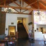Foto de BEST WESTERN Mt. Hood Inn