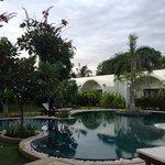 piscina e lofts