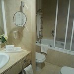 Detalles del cuarto de baño