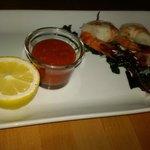 Shrimp Cocktail - Delicious