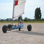 Me at Wind n Wheels