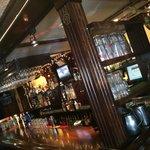 Wonderful Bar Area!