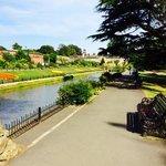 canal gardens
