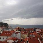 Incredible and quiet town of Piran (next town toPortorož)