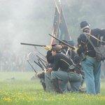 Another Cavalry Battle shot