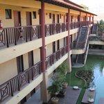 Quartos do Hotel