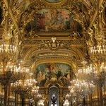 Palais Garnier interior