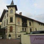 Fantasia Hotel