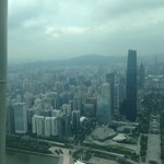 Views from Canton Tower