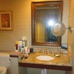 Bathroom Room 304