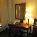Room 304 Desk