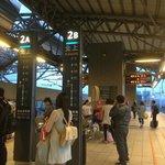 高鐡台中駅