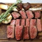 US Prime Tomahawk Steak