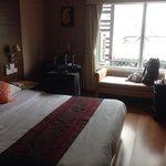 Bedroom 5th floor