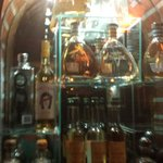 A liqueur window lol