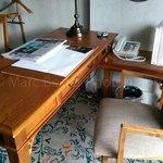 Room work desk