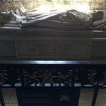 Last resting place Duke and Duchess of Argyll