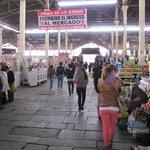 Mercado Central San Pedro