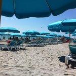 Beach chars2