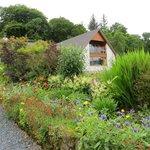 Craigrowan garden