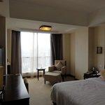 珠海粤海酒店(部屋1)