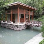 Shigar Fort Garden