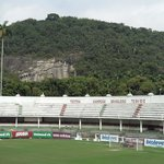 View of the History-rich Stadium from the Stand