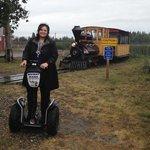 Love the train!