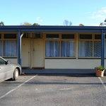 Jubilee Motor Inn
