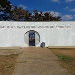 Carlos Drummond de Andrade Memorial