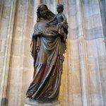 民衆のためのマリア像