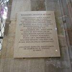 モーツァルトの記念碑