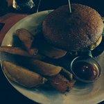 Burger Menue