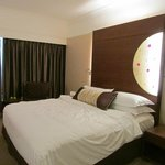Big rooms only benifit
