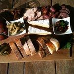 Black Forest Platter