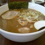 Noukou Gyokai Dashi Seafood-based broth