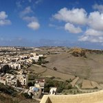 View from the Citadel