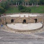 Амфи-театр