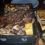 Parrillada! just mouthwatering,