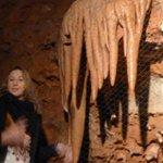 Concert dans la grotte