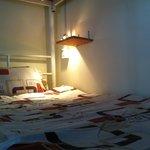 Newland Hostel Foto