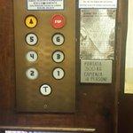 Феррари! (лифт)