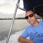Passeios de barco (incluso na diária)