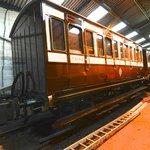 Super carriage restoration