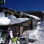 The General - great snow season 2014