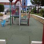 Mini parco giochi