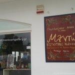 Manto's Gallery