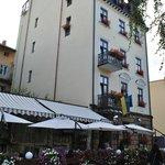 St.Feder hotel