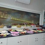 Restaurant - Petit déjeuner1