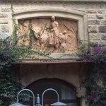 bassorilievo di San Martino